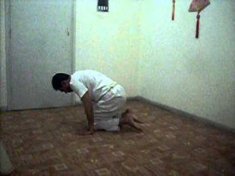 Learn Easy Yoga with Shahzad Basra.MOV