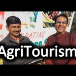 Tariq Tanvir focal Person, Agri Tourism Club, UAF and Dr Shahzad Basra –