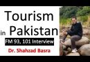 Tourism opportunities in Pakistan