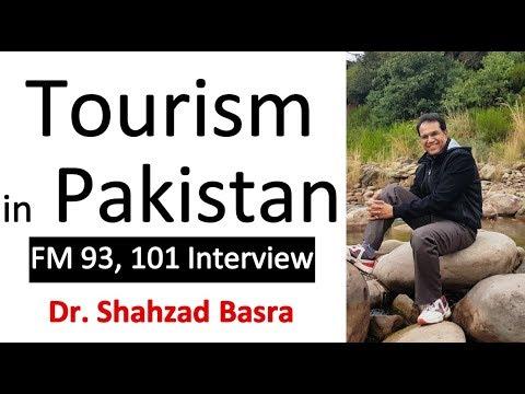 Tourism opportunities in Pakistan