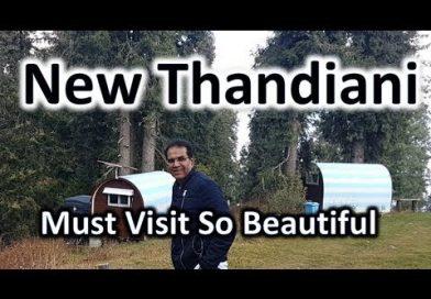 New Thandiani: A new tourism spot
