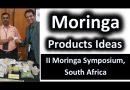 Delicious Moringa Product Ideas