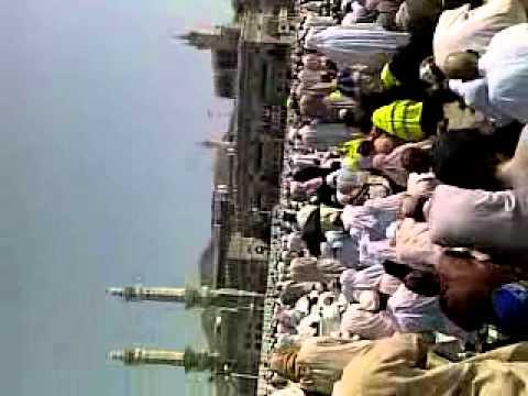 azan masjid e haram Mecca.mp4