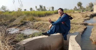 Best ever punjabi poetry about changing life style