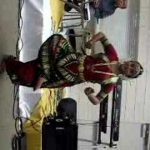 Kathak dance bharatnatyam
