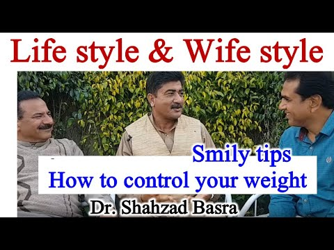 Life style, wife style and obesity
